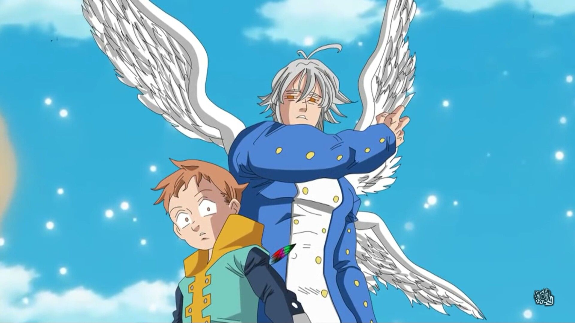 Pin By Uknown On Anime Seven Deadly Sins Anime Anime Characters Anime