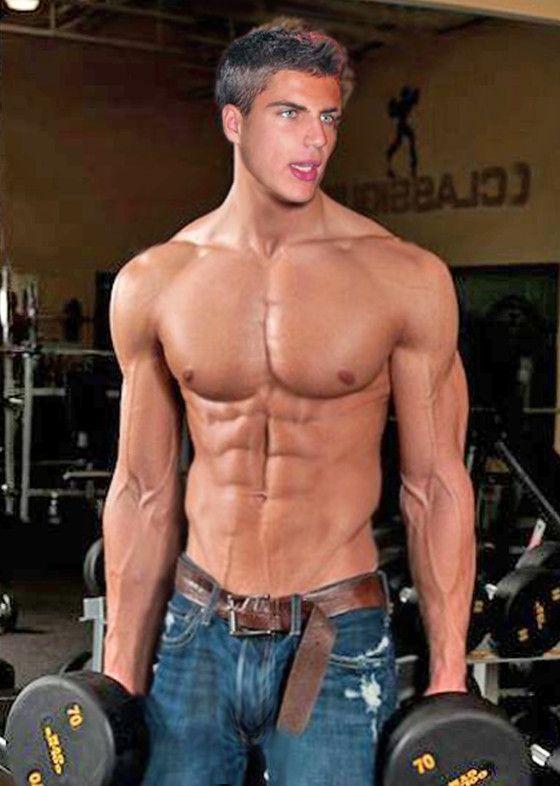 Teen Muscle Forum 77