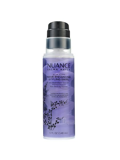 WEEK 3 3 P.M. Nuance Salma Hayek Blue Agave Wave Enhancing Styling Swirl (retail value: $9.99) Enter within the hour for your chance to win one of 250.
