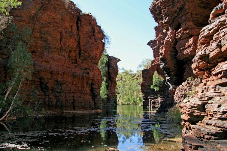 The Rugged Beauty of Western Australia