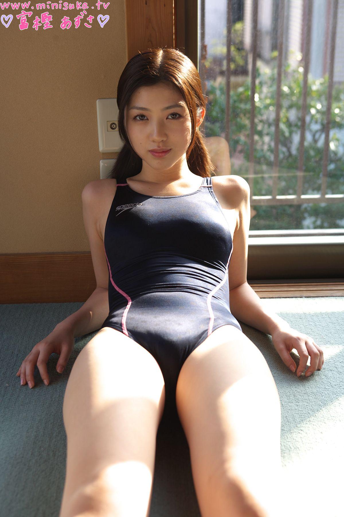 Azusa Togashi (b. 1990) nude photos 2019