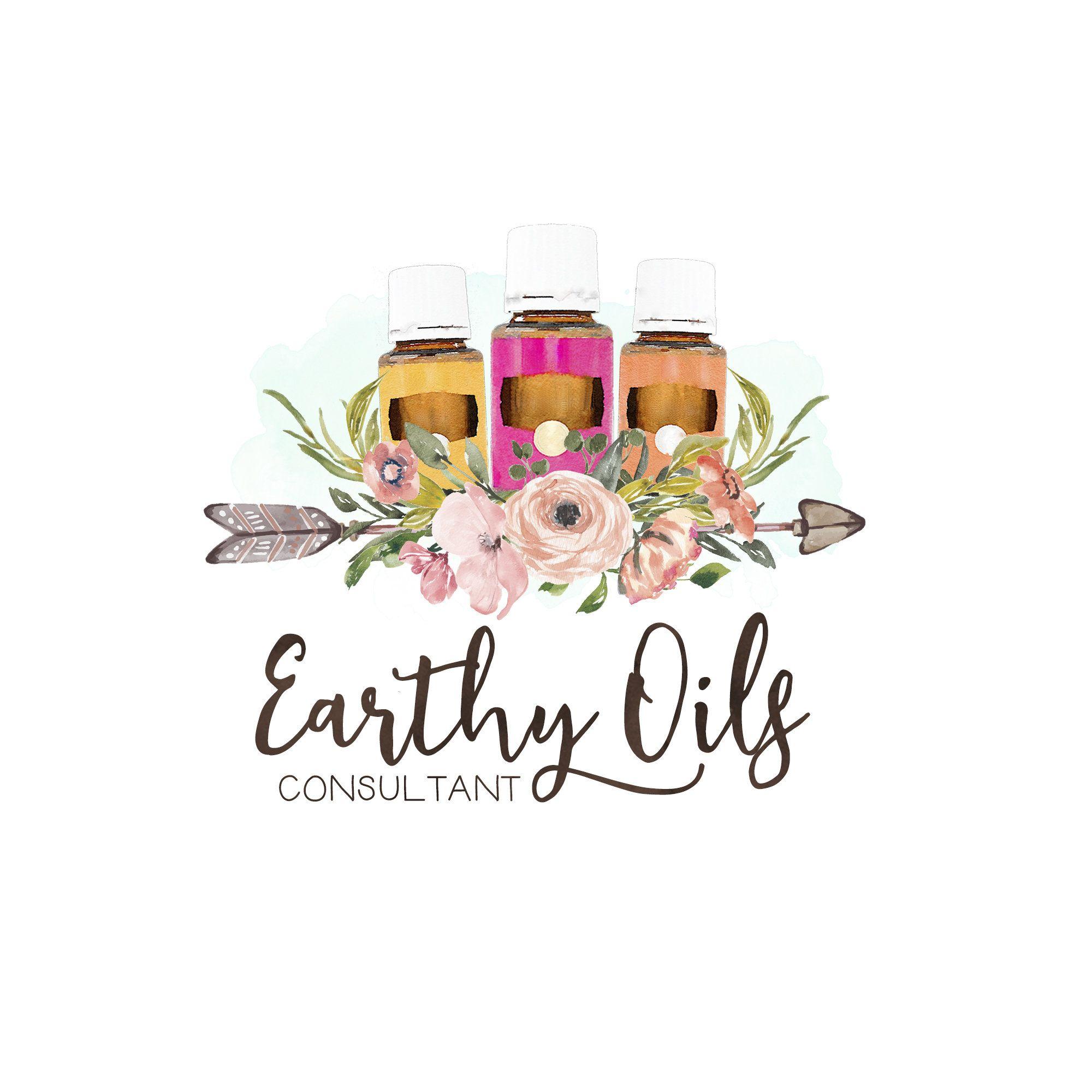 Pin En Essential Oils