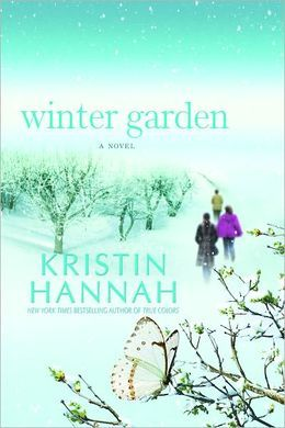 28. Winter Garden - cried through the last 100 pages