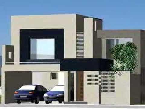 Casas Contemporaneas Minimalistas Inspiraci N De Dise O