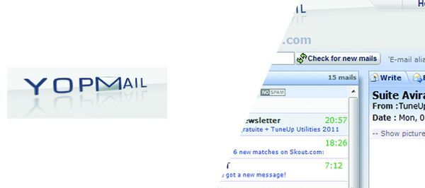 Yopmail Login To Access Email Account | Technology | Accounting