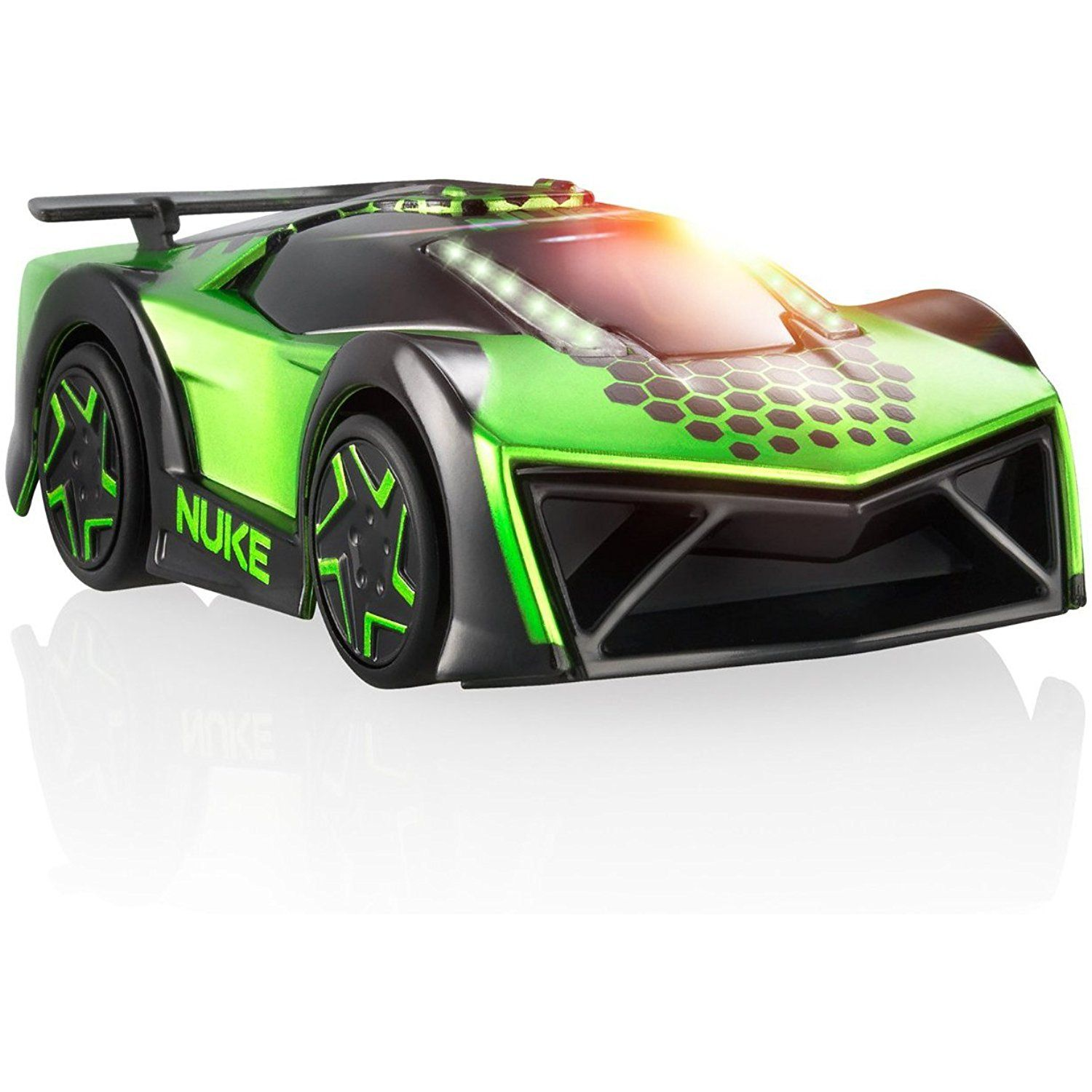Anki OVERDRIVE Nuke Expansion Car * Click image to review