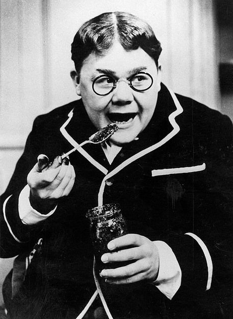 Billy Bunter -  played by Gerald Campion - why would I remember this for all these years?
