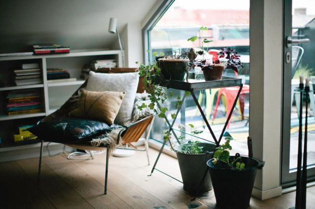 The Creative Director Of Acne Has An Awesome Apartment Loft - Airows