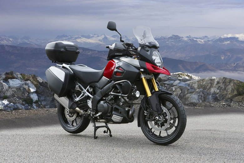 Top Ten Best Touring Bikes In The World Fotos Voce E Especial