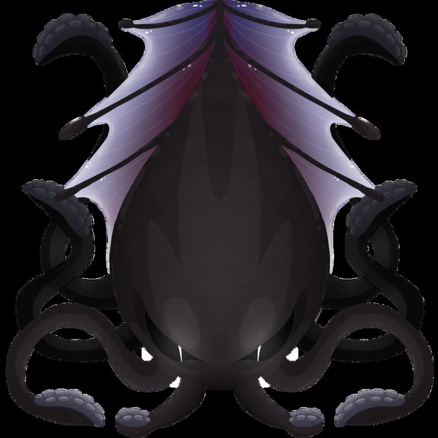 Mope Io Custom Skin Kraken By Wabbamadness Kraken Baby Dragon Custom