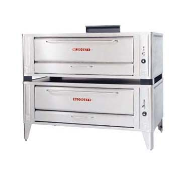 Blodgett Pizza Oven 1060 Double Blodgett Pizza Oven 1060