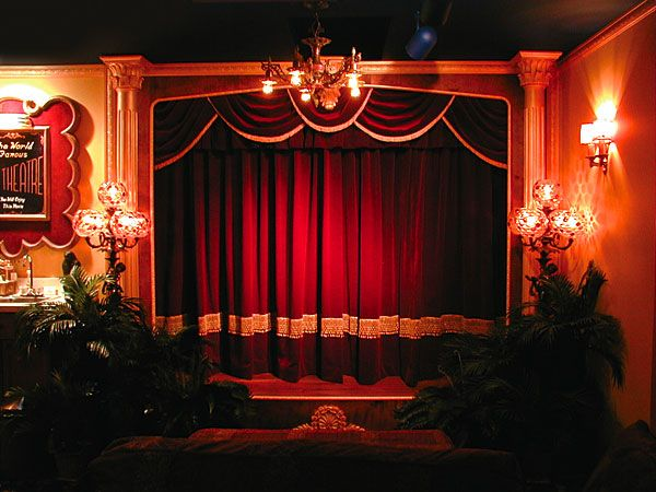 Home Theater Design Ideas With Red Curtain on red interior design ideas, red room design ideas, red fireplace design ideas, red office design ideas, red garage design ideas, red bedroom design ideas, home theater wiring ideas, home theater entrance ideas, home theater layout ideas, red bathroom design ideas, home movie theater ideas,