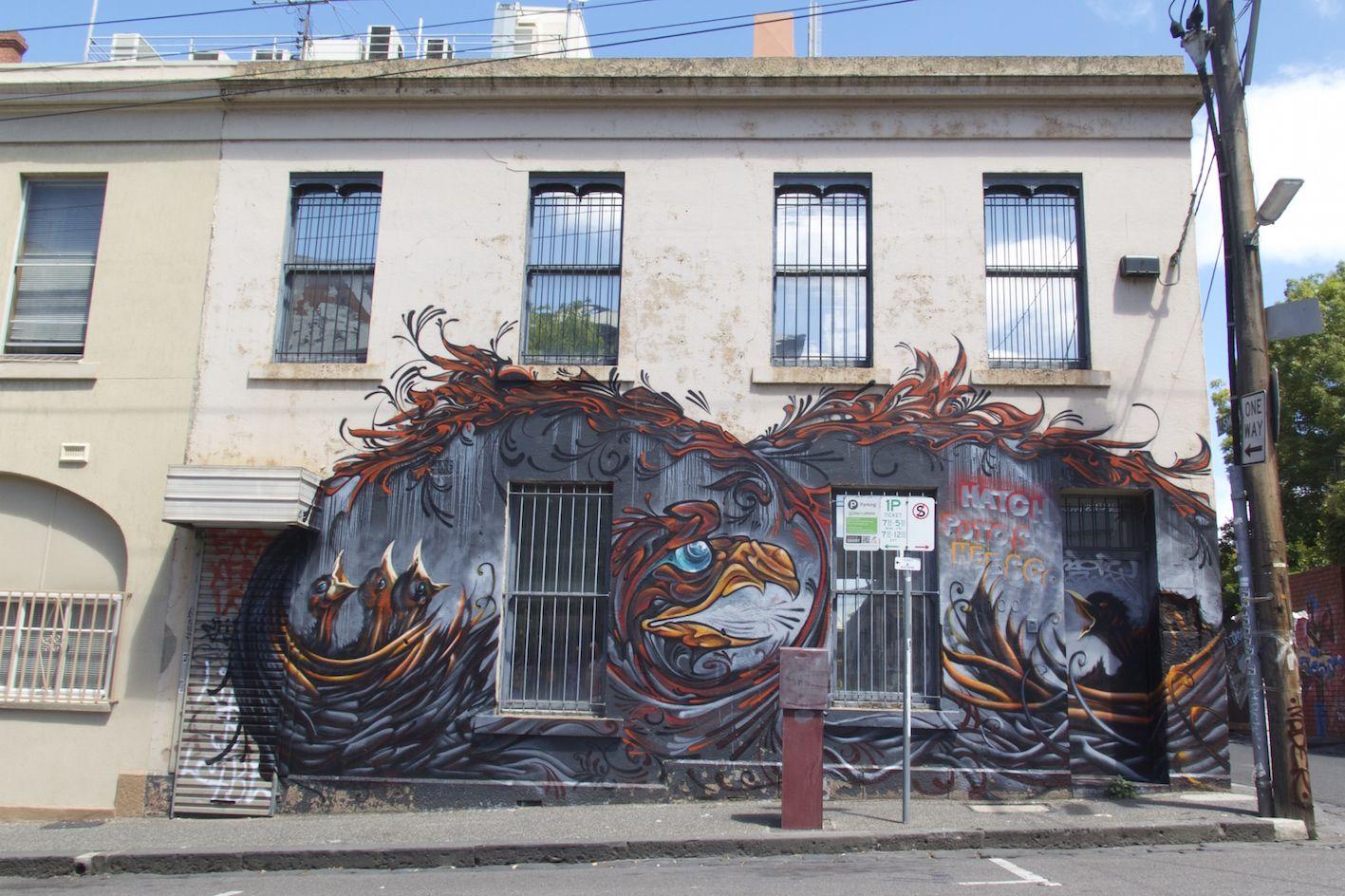 deansunshine_landofsunshine_melbourne_streetart_graffiti_invurt top ten 46 5. Heesco Putos