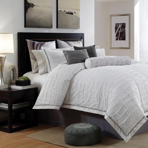 Shoreline Comforter Set BEDDING , WINDOW TREATMENTS , SHOWER