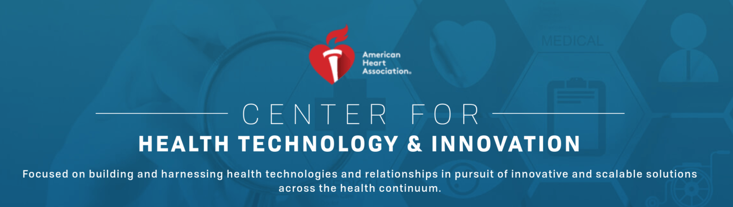 Medable Joins the American Heart Association's Center for