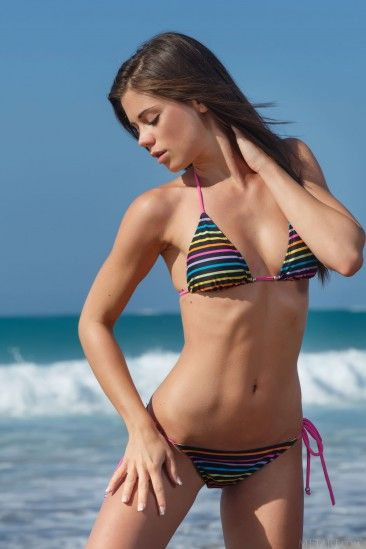 nudes Bikini Marketa Stroblova (52 pics) Bikini, iCloud, braless
