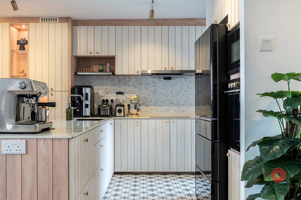 9 Stunning Hdb Executive Maisonette Homes That Look Like Landed Property In 2020 Maisonette Home Renovation Home
