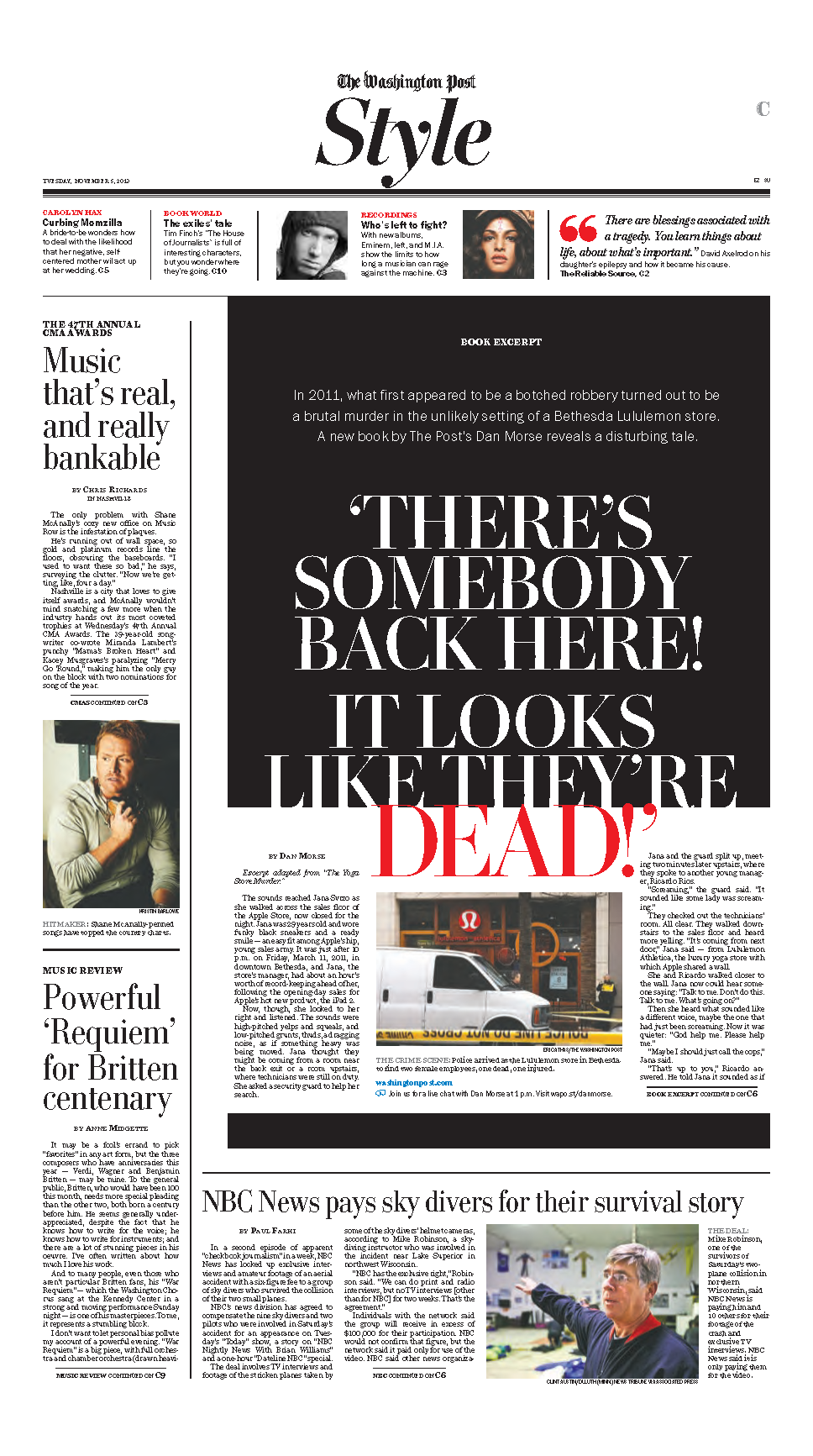 Washington Post Design Post Design Newspaper Design Newspaper Layout
