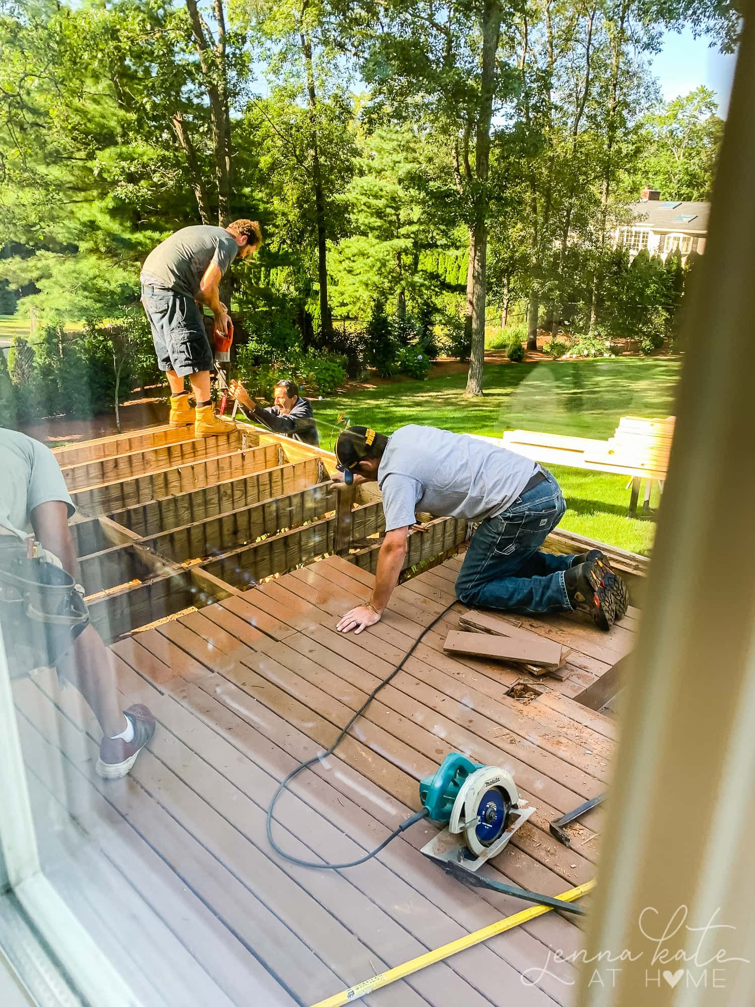 Pin On Patio Deck Designs