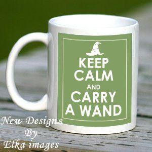 44f00b909204a0d4c99bae153fc9ea57 - Keep Calm And Carry On Gardening Mug