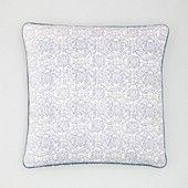 "JR by John Robshaw Mandu Lapis Decorative Pillow, 20"" x 20"""