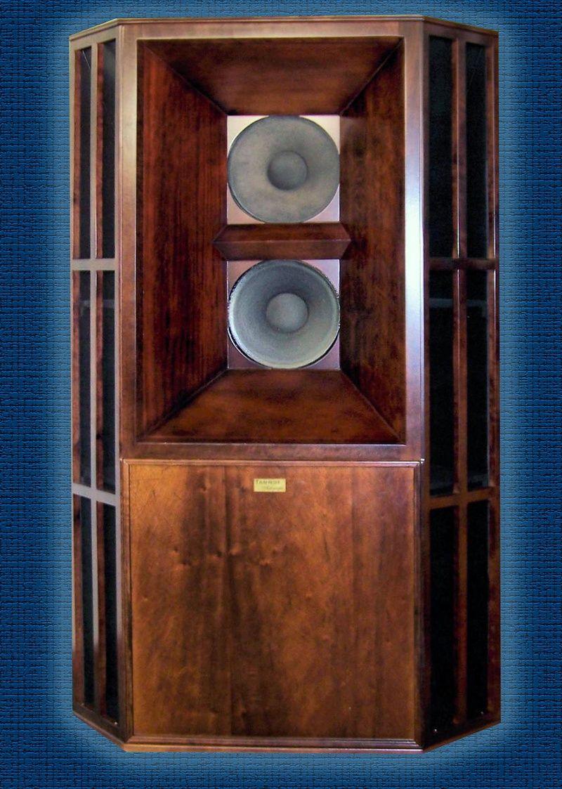 diy Tannoy Speakers - | DIY Speakers | Hifi audio, Stereo amplifier