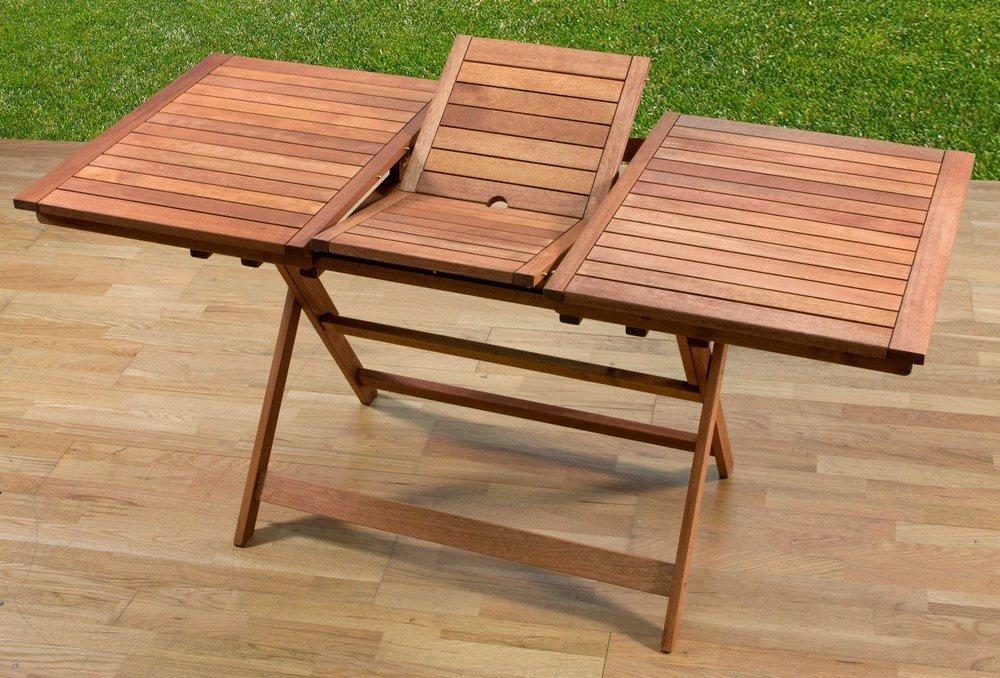 Tavolo esterno pieghevole incerata per tavolo   Romeoorsi ...