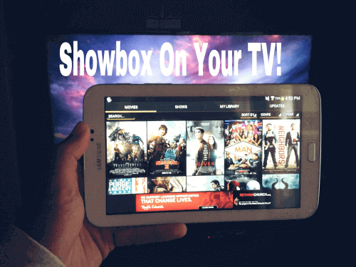 showbox to chromecast free | What to Watch on TV | Android