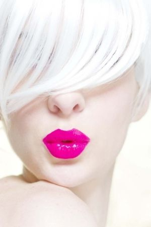 Perfect pink lips! by Janny Dangerous