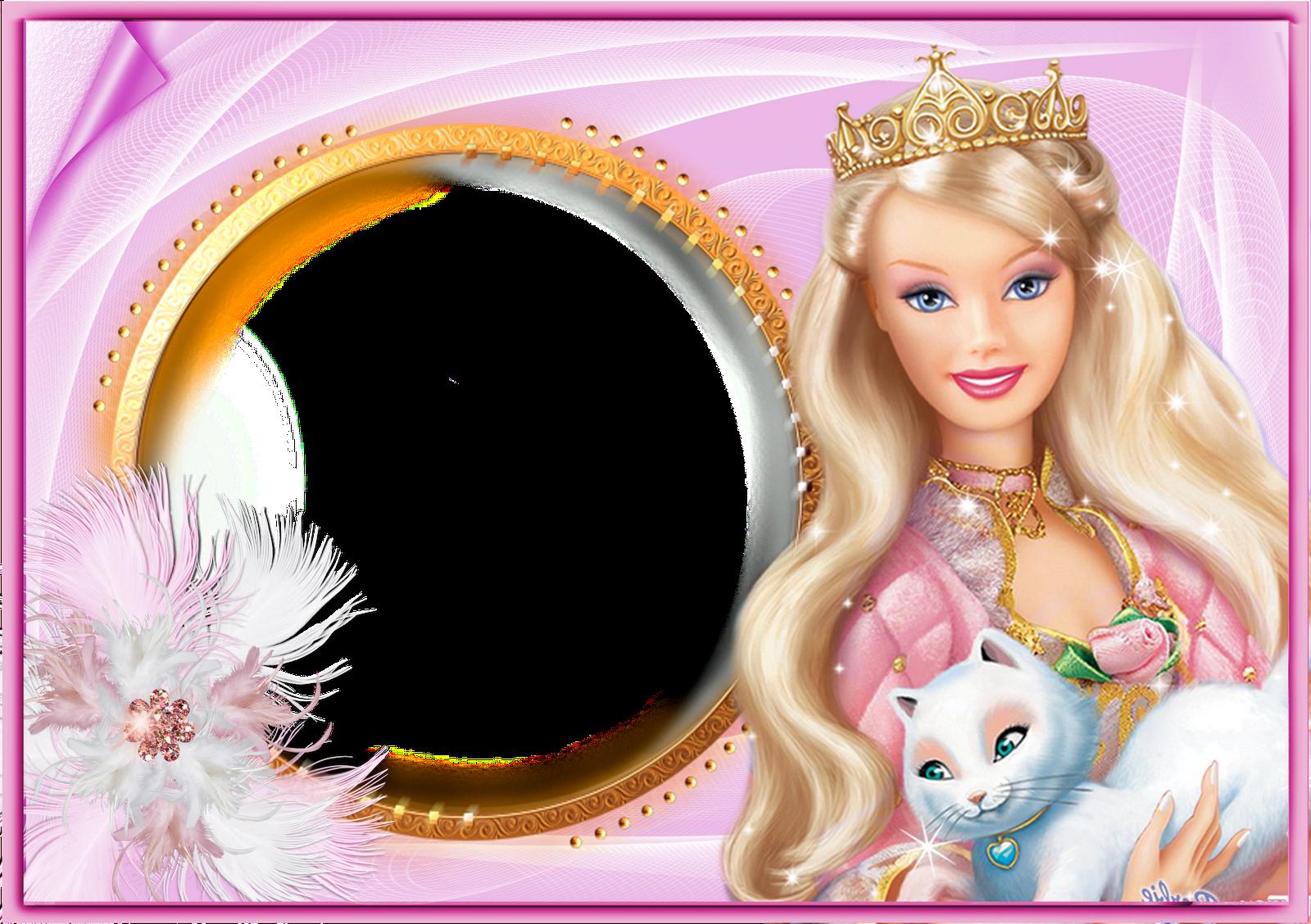 Transparentes: Barbie dibujos | marcos de fotos | Pinterest | Barbie ...
