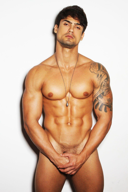 junior nude brazilians