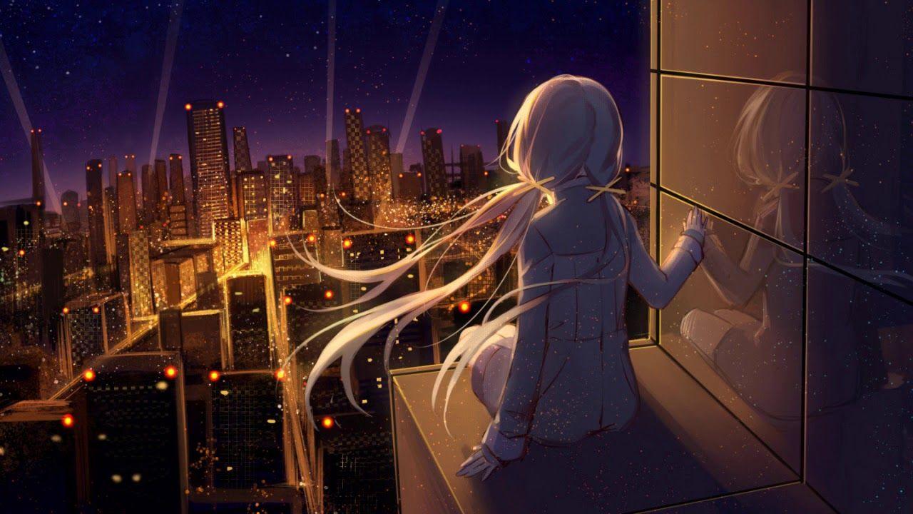 Nightcore  -  Streetlight People // [lyrics]