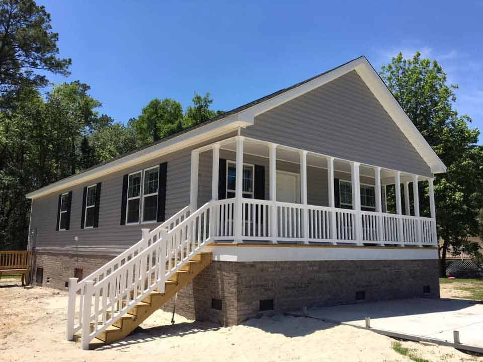 The Westminster Narrow Lot Modular Dream Home 1449 Sq Ft Ask Us For Pricing And More Info On This Bu Beach House Plans Modular Home Plans Modular Homes