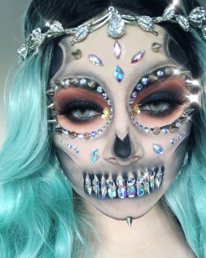 IG jessicarose_makeup makeup en 2019 Maquillaje