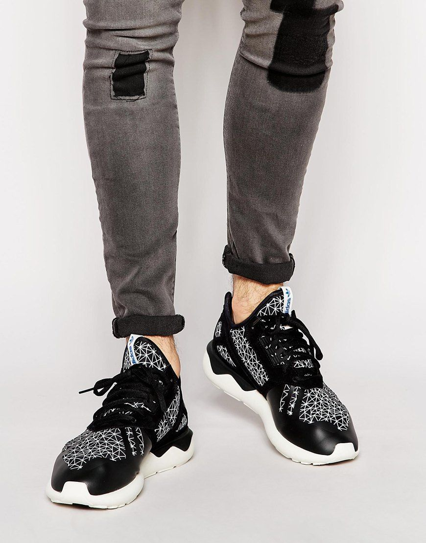 adidas originals tubular trainers