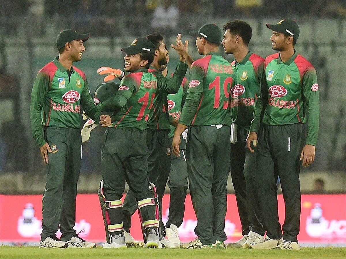 Live Cricket Score, Bangladesh vs Zimbabwe 2nd ODI