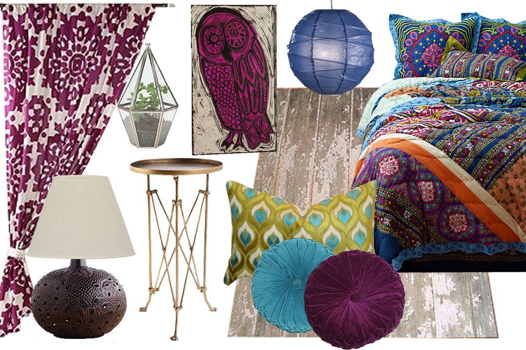 Boho Chic Dorm Room Awesome Design · Nice Boho Chic Dorm Room Photo Gallery Part 59