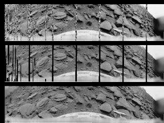 Imagens do Universo: Imagens do solo de Vênus: Missão Venera 0 - 1975