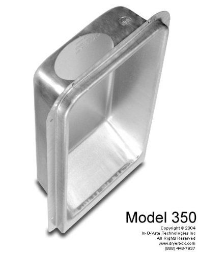 The Dryer Box 350 Recessed Dryer Vent Box Db 350 Db350 10 2003 By The Dryer Box 25 99 Why The Need For Th Dryer Vent Box Dryer Vent Washer And Dryer