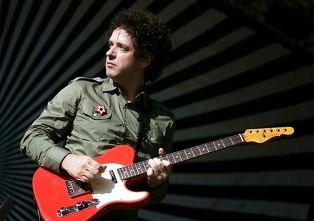 Gustavo Cerati Hd Wallpapers Pinterest Music Rock And Gustavo