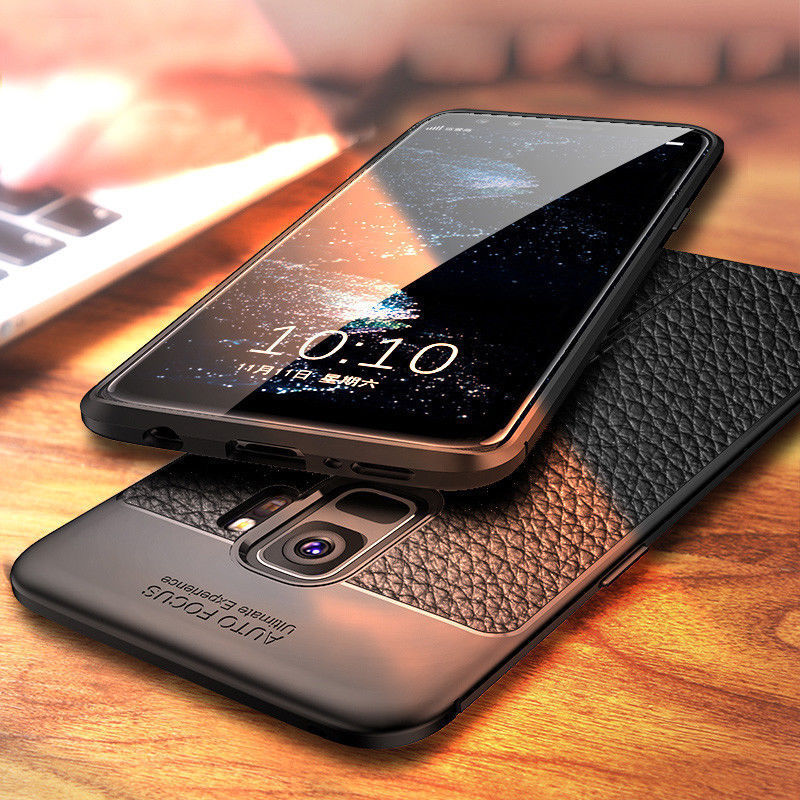 new concept 8a62f 6616f 1.0AUD - For Samsung Galaxy A8/A8+ 2018/S9 Plus Shockproof Rubber ...