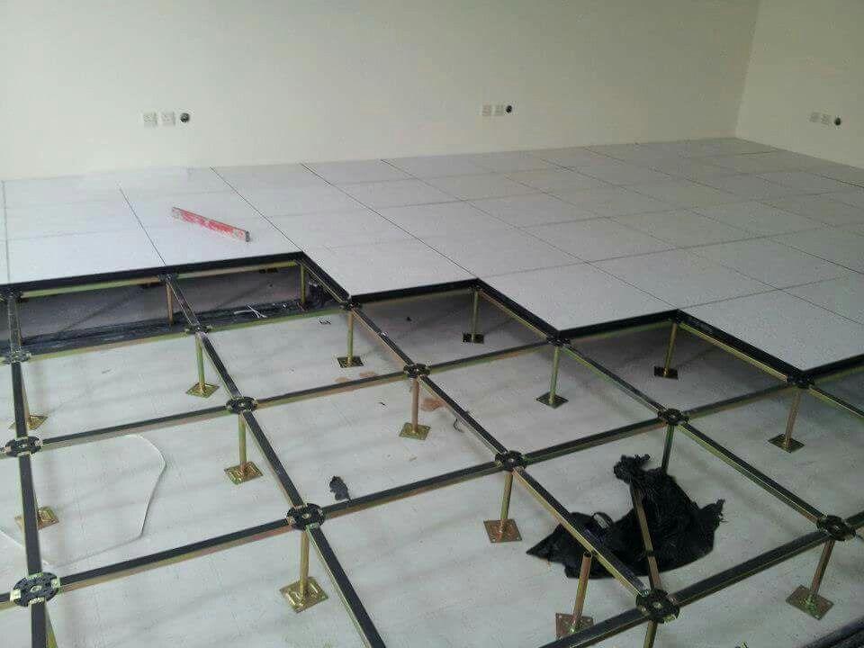 Pin By Haiman Abdeladel On Raised Floor System Showroom