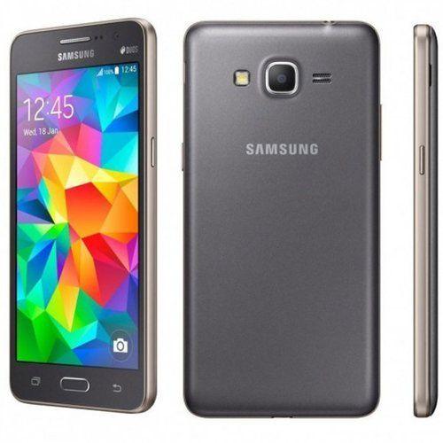 Samsung Galaxy Grand Prime G531H 8GB – Factory Unlocked Smartphone (Gray)