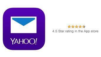 Yahoo Mail App Download app, App, Google hangouts