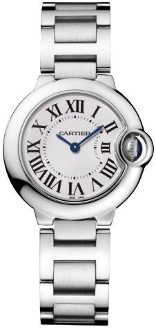 a851f3f4f05 Cartier Ballon Bleu White Gold Ladies Watch     Find out more about the  great watch at the image link.