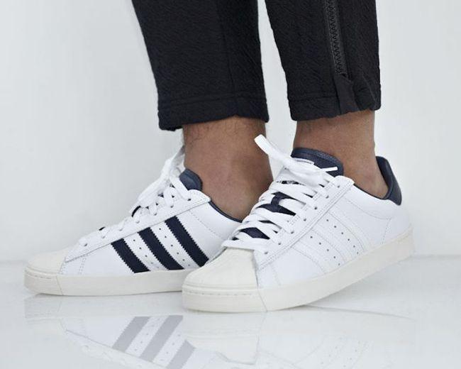 adidas superstar vulc adv schoenen