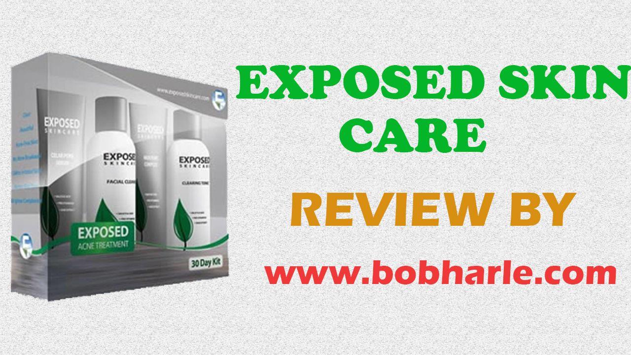 exposed skin care australia