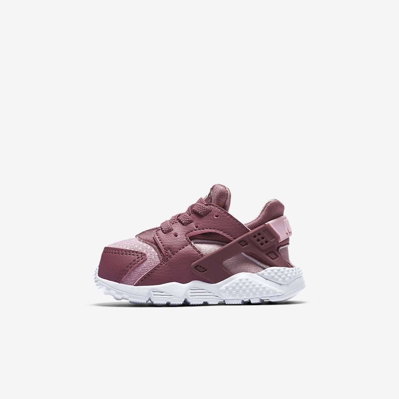Nike Huarache InfantToddler Shoe | Baby girl shoes, Baby