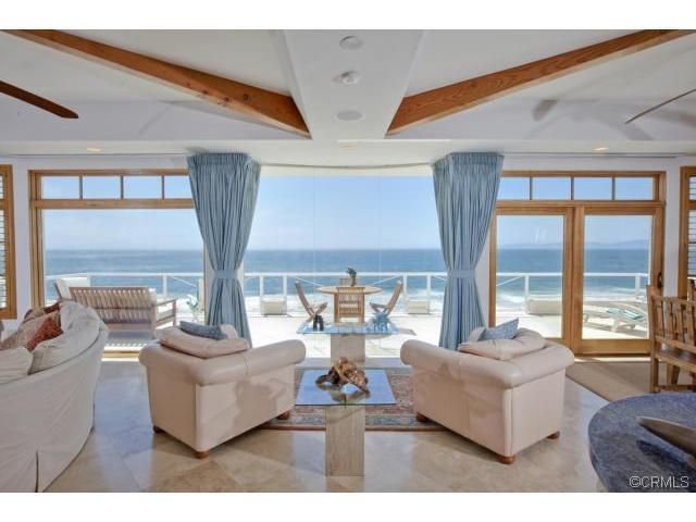 luxury coastal homes