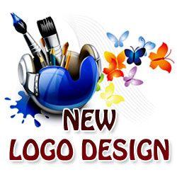 New logo design